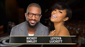 2018 Black Music Honors TV Spot, 'Legends' - 24 commercial airings