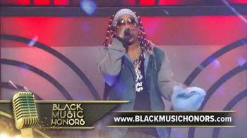 2018 Black Music Honors TV Spot, 'Legends' - Thumbnail 7