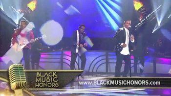 2018 Black Music Honors TV Spot, 'Legends' - Thumbnail 8