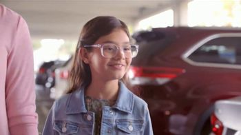 AutoNation Chevrolet TV Spot, 'Thank You' Song by Andy Grammer - Thumbnail 2