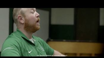 Marshall University TV Spot, 'Join the Sons and Daughters of Marshall University' - Thumbnail 4