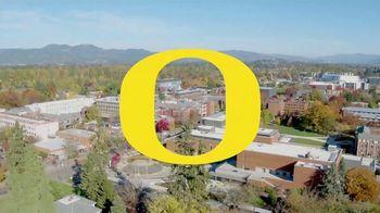 University of Oregon TV Spot, 'Where We're Going' - Thumbnail 10