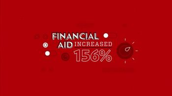 University of Wisconsin-Madison TV Spot, 'Financial Aid' - Thumbnail 4
