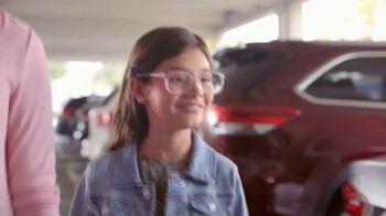 AutoNation Chevrolet TV Spot, 'Thank You: Malibu' Song by Andy Grammer - Thumbnail 2