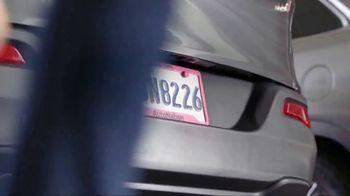AutoNation Chevrolet TV Spot, 'Thank You: Malibu' Song by Andy Grammer - Thumbnail 3
