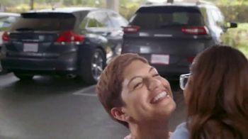 AutoNation Chevrolet TV Spot, 'Thank You: Malibu' Song by Andy Grammer - Thumbnail 4