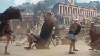 Assassin's Creed Odyssey TV Spot, 'Live Action' - Thumbnail 3