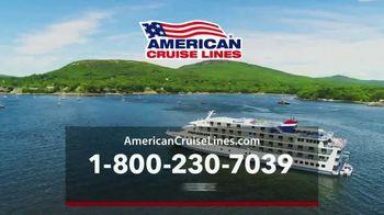 American Cruise Lines TV Spot, 'America' - Thumbnail 10