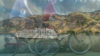 American Cruise Lines TV Spot, 'America' - Thumbnail 5