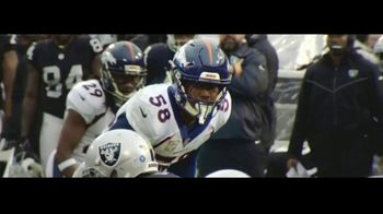 NFL TV Spot, 'Ready, Set, NFL: Broncos' Featuring Von Miller - Thumbnail 2
