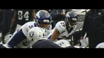 NFL TV Spot, 'Ready, Set, NFL: Broncos' Featuring Von Miller - Thumbnail 3