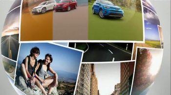 Toyota TV Spot, 'Big Cash Back' [T2] - Thumbnail 6