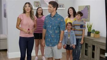 JCPenney TV Spot, 'Ion Television: New Looks' - Thumbnail 5