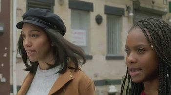 Girl Up TV Spot, 'Time to Rise' Featuring Corinne Foxx, Nigel Barker
