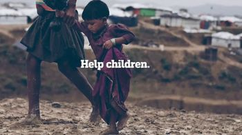 UNICEF TV Spot, \'Help Children\'