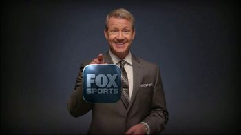 FOX Sports App TV Spot, 'Stream Every Game' - 93 commercial airings