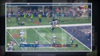 FOX Sports App TV Spot, 'Stream Every Game' - Thumbnail 4