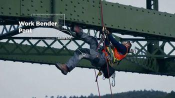 Timberland PRO TV Spot, 'Bridge Work Bender'