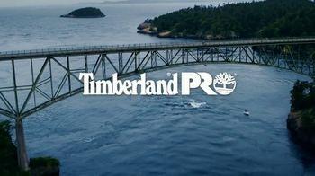 Timberland PRO TV Spot, 'Bridge Work Bender' - Thumbnail 10