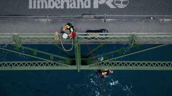 Timberland PRO TV Spot, 'Bridge Work Bender' - Thumbnail 2