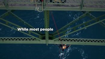 Timberland PRO TV Spot, 'Bridge Work Bender' - Thumbnail 3