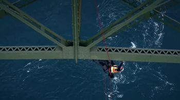 Timberland PRO TV Spot, 'Bridge Work Bender' - Thumbnail 5