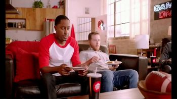 Pizza Hut TV Spot, 'ESPN: Pump Fake' Featuring Maria Taylor