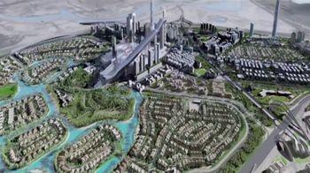 Meydan Group TV Spot, 'Attractions' - Thumbnail 3