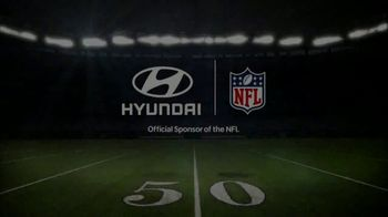 Hyundai TV Spot, 'The Impossible Made Possible: Chiefs' [T1] - Thumbnail 1