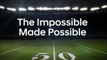 Hyundai TV Spot, 'The Impossible Made Possible: Chiefs' [T1] - Thumbnail 2