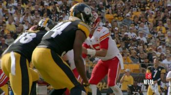 Hyundai TV Spot, 'The Impossible Made Possible: Chiefs' [T1] - 7 commercial airings