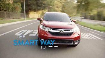 2018 Honda CR-V TV Spot, 'The Total Cost of a Car' [T2] - Thumbnail 8