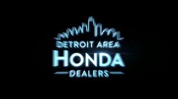 2018 Honda CR-V TV Spot, 'The Total Cost of a Car' [T2] - Thumbnail 2