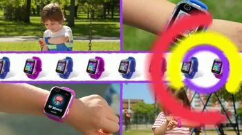 Kidizoom Smartwatch DX2 TV Spot, 'Cool Things to Explore' - Thumbnail 8