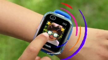Kidizoom Smartwatch DX2 TV Spot, 'Cool Things to Explore' - Thumbnail 2