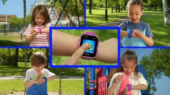 Kidizoom Smartwatch DX2 TV Spot, 'Cool Things to Explore'