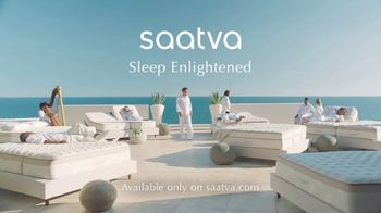 Saatva Mattress TV Spot, 'It's Pronounced