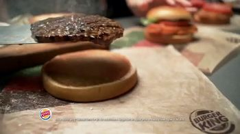 Burger King 2 for $6 Mix or Match TV Spot, 'Crispy Chicken' - Thumbnail 6