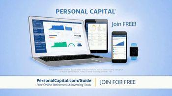 Personal Capital TV Spot, 'Retirement Security'