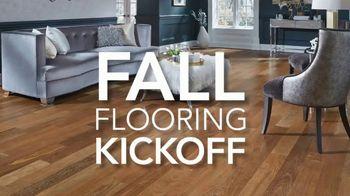 Lumber Liquidators Fall Flooring Kickoff TV Spot, 'Over 100 Styles' - Thumbnail 8