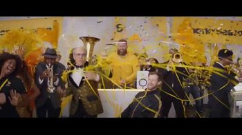 Sprint iPhone Season TV Spot, 'Party On' - Thumbnail 9