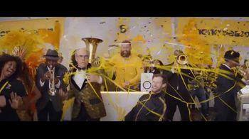 Sprint iPhone Season TV Spot, 'Party On' - Thumbnail 9
