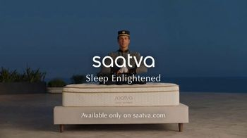 Saatva TV Spot, 'Sleep Meditation' - Thumbnail 9