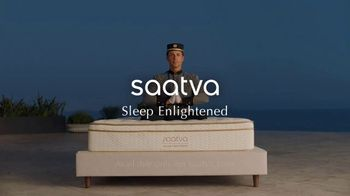 Saatva TV Spot, 'Sleep Meditation' - Thumbnail 8