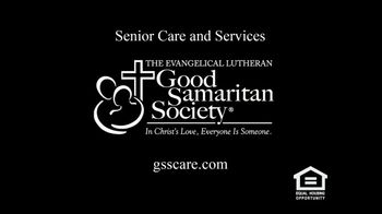 The Evangelical Lutheran Good Samaritan Society TV Spot, 'In-Home Services' - Thumbnail 10