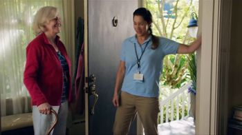 The Evangelical Lutheran Good Samaritan Society TV Spot, 'In-Home Services' - Thumbnail 6