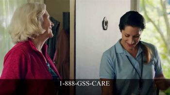 The Evangelical Lutheran Good Samaritan Society TV Spot, 'In-Home Services' - Thumbnail 7