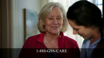 The Evangelical Lutheran Good Samaritan Society TV Spot, 'In-Home Services' - Thumbnail 8