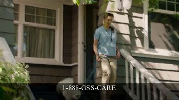 The Evangelical Lutheran Good Samaritan Society TV Spot, 'In-Home Services' - Thumbnail 9
