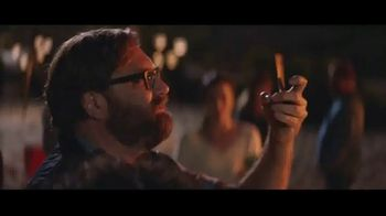 Verizon TV Spot, 'Bonfire' Featuring Thomas Middleditch - Thumbnail 1